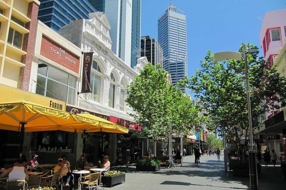 Perth becomes reclassified as regional Australia to aid WA's skill shortage