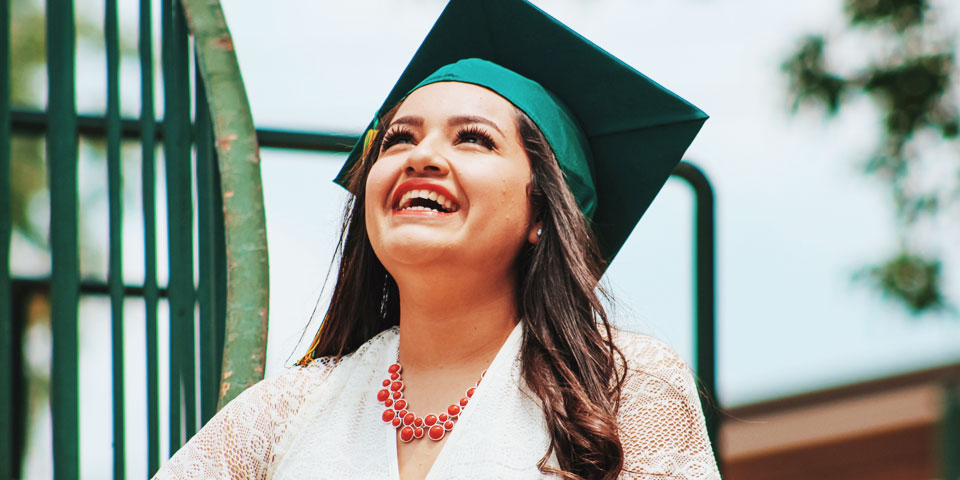 graduate student of an Australia student visa