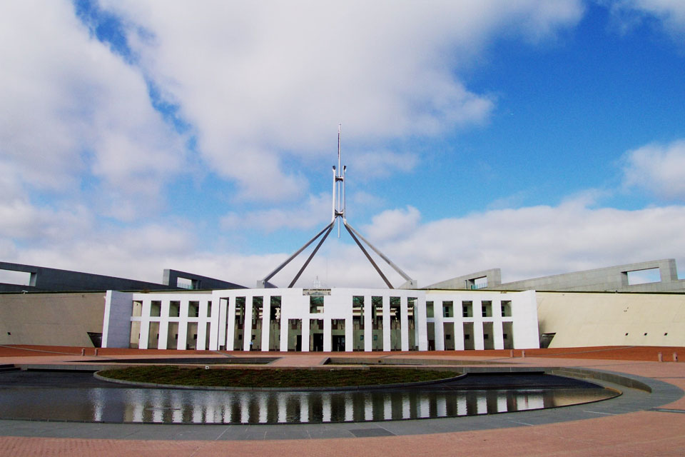 Australian government meets immigration targets for 2011/2012