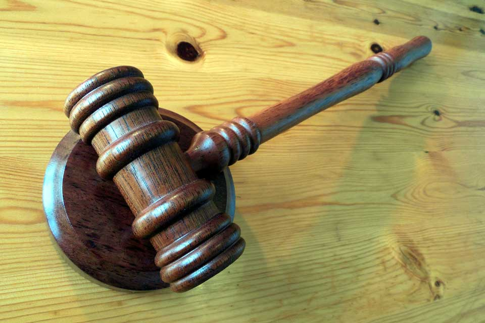 Migration agent found guilty of fraud